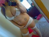 Big-tittied-emo-chick-self-shot-photos