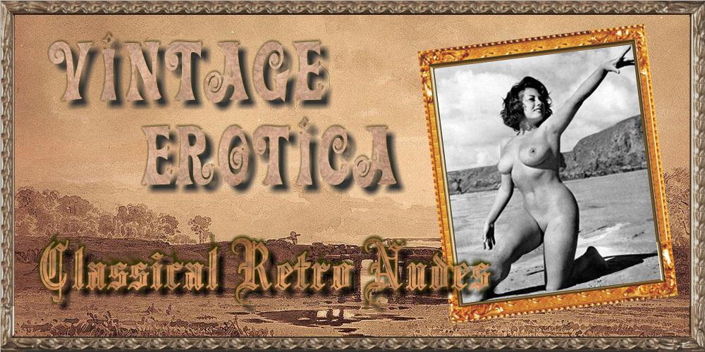 Vintage Erotica Classics