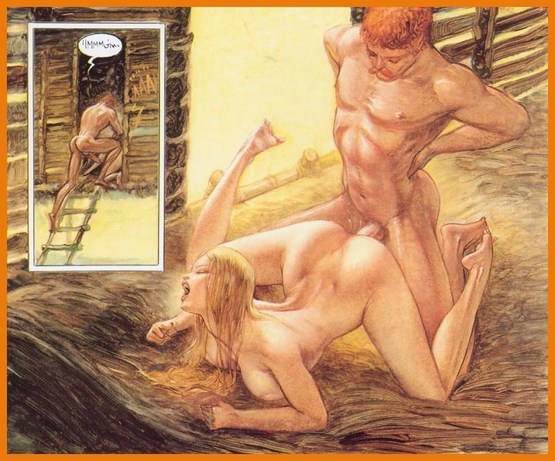 Taurus sexual intimacy